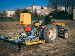 outil agricole sur mesure